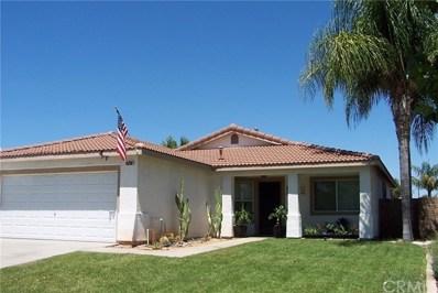 26788 Hunter Ridge Drive, Menifee, CA 92584 - MLS#: SW19196120