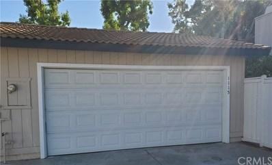 1115 Border Avenue, Corona, CA 92882 - MLS#: SW19196151