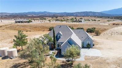 41971 Jojoba Hills Circle, Aguanga, CA 92536 - MLS#: SW19196487