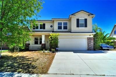 30303 Laruns Street, Murrieta, CA 92563 - MLS#: SW19196881