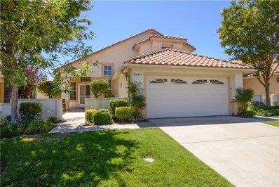 24091 Via Perlita, Murrieta, CA 92562 - MLS#: SW19197160