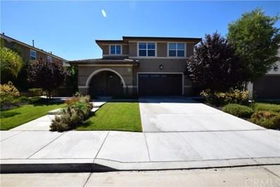 25317 Wild View Road, Menifee, CA 92584 - MLS#: SW19197275