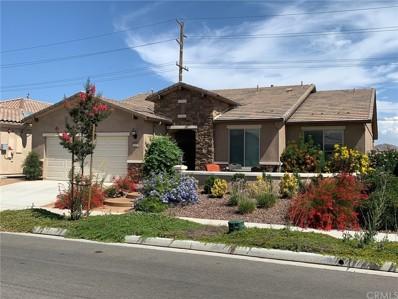 5532 Corte Portico, Hemet, CA 92545 - MLS#: SW19197452