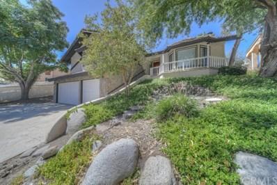 21692 Appaloosa Court, Canyon Lake, CA 92587 - MLS#: SW19197593