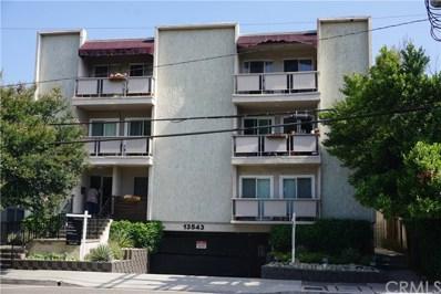 13543 Moorpark Street UNIT 14, Sherman Oaks, CA 91423 - MLS#: SW19197934
