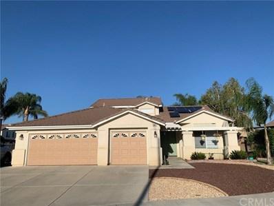 944 Corwin Place, Hemet, CA 92544 - MLS#: SW19198008