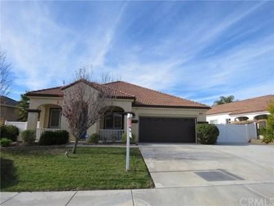 36313 Chittam Wood Place, Murrieta, CA 92562 - MLS#: SW19198227