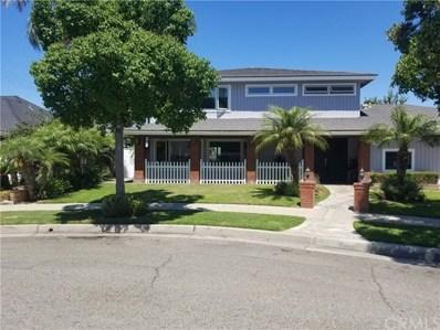 2523 E Roberta Drive, Orange, CA 92869 - MLS#: SW19198262