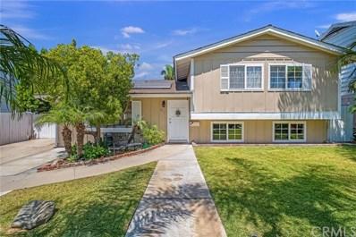 2711 E Wilson Avenue, Orange, CA 92867 - MLS#: SW19198492