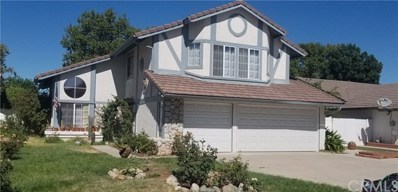 27715 Avenida Interno, Menifee, CA 92585 - MLS#: SW19198624