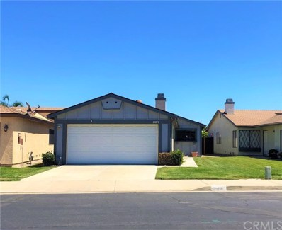 29218 Murrieta Road, Menifee, CA 92586 - MLS#: SW19198737