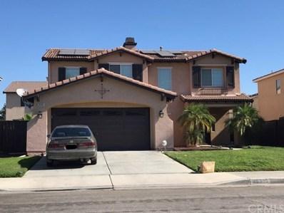 26320 Camino Largo, Moreno Valley, CA 92555 - MLS#: SW19198746