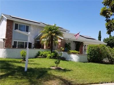 1670 Poinsettia Street, Corona, CA 92882 - MLS#: SW19198877