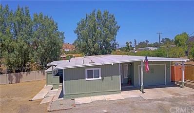 20952 Beryl Street, Perris, CA 92570 - MLS#: SW19199277