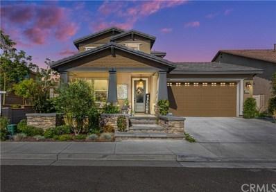 39087 Hidden Creek Lane, Temecula, CA 92591 - MLS#: SW19199805