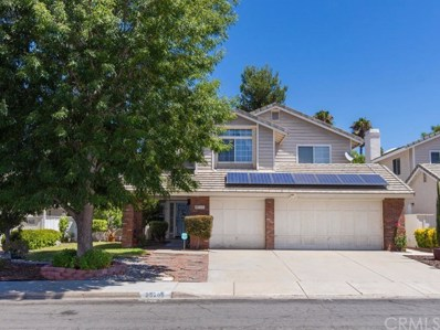 25208 Via Pera, Murrieta, CA 92563 - MLS#: SW19199974