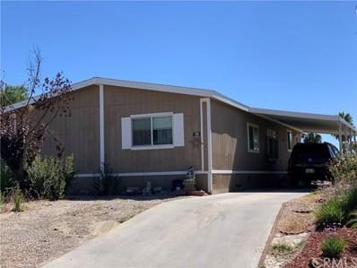 913 S Grand Avenue UNIT 30, San Jacinto, CA 92582 - MLS#: SW19200251