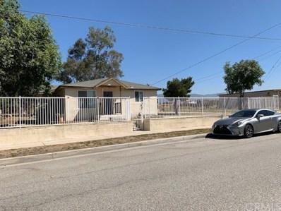 15890 Curtis Avenue, Fontana, CA 92336 - MLS#: SW19200273