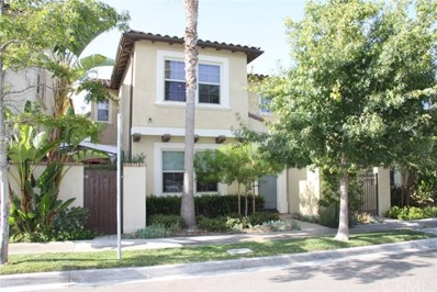 603 E Water Street, Anaheim, CA 92805 - MLS#: SW19201070