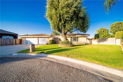 10950 Mechanics Way, Jurupa Valley, CA 91752 - MLS#: SW19201107