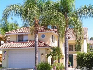 23876 Golden Pheasant Lane, Murrieta, CA 92562 - MLS#: SW19201343
