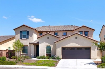 35178 Heritage Pointe Drive, Murrieta, CA 92563 - MLS#: SW19201377