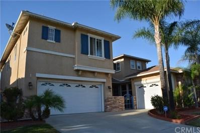 29616 Pebble Beach Drive, Murrieta, CA 92563 - MLS#: SW19201417