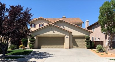 37921 Sawleaf Place, Murrieta, CA 92562 - MLS#: SW19202142