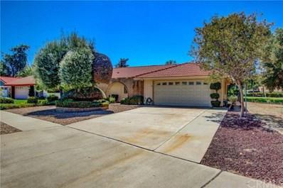 2341 Silver Oak Way, Hemet, CA 92545 - MLS#: SW19202504