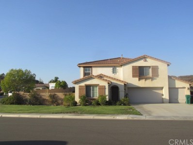32300 Teton Lane, Winchester, CA 92596 - MLS#: SW19202527