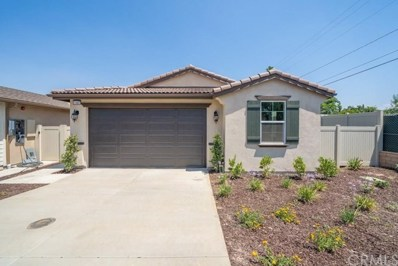 1107 Church Street, Highgrove, CA 92507 - MLS#: SW19202910