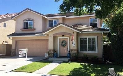 1211 Barton Peak Drive, Chula Vista, CA 91913 - MLS#: SW19202941
