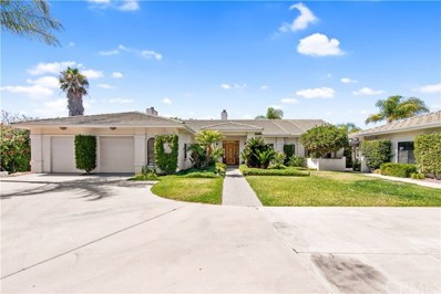 584 Pheasant Valley Court, Fallbrook, CA 92028 - MLS#: SW19203011