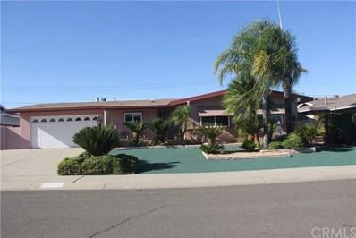 25860 Baltrustrol Drive, Sun City, CA 92586 - MLS#: SW19203142