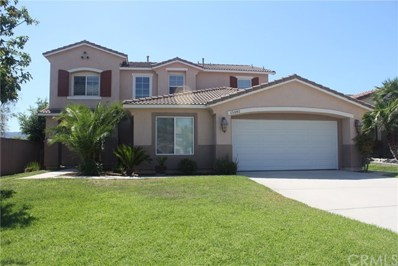 15081 Hayden Court, Lake Elsinore, CA 92530 - MLS#: SW19203247
