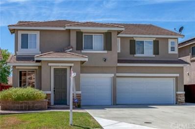 23727 Spring Oak Place, Murrieta, CA 92562 - MLS#: SW19204079