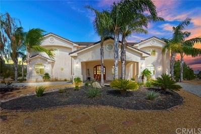41700 Jojoba Hills Circle, Aguanga, CA 92536 - MLS#: SW19204404