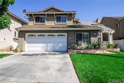 647 Shenandoah Road, Corona, CA 92879 - MLS#: SW19204489