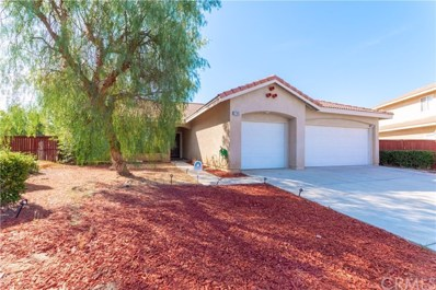 27185 White Court, Menifee, CA 92585 - MLS#: SW19204813