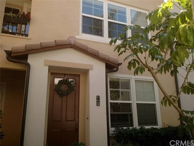 47 Perennial, Irvine, CA 92603 - MLS#: SW19205206