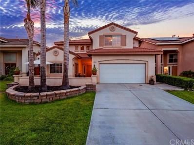 29 Villa Ravenna, Lake Elsinore, CA 92532 - MLS#: SW19205295