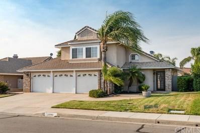 28080 Aspenwood Way, Menifee, CA 92584 - MLS#: SW19205321
