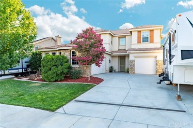 28709 Vela Drive, Menifee, CA 92586 - MLS#: SW19205916