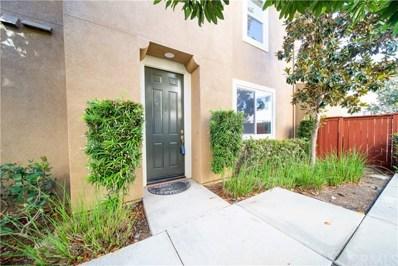 27494 Hazelhurst Street UNIT 3, Murrieta, CA 92562 - MLS#: SW19205928