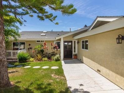539 Morro Road, Fallbrook, CA 92028 - MLS#: SW19206073