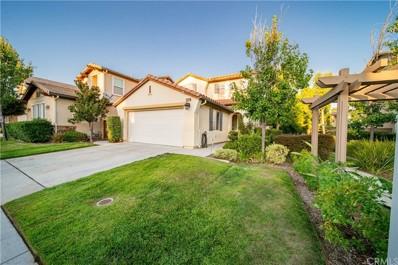 35804 Gatineau Street, Murrieta, CA 92563 - MLS#: SW19206088