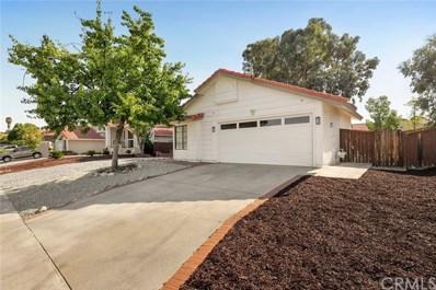 35570 Ruth Avenue, Wildomar, CA 92595 - MLS#: SW19206291