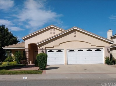9 Corte Madera, Lake Elsinore, CA 92532 - MLS#: SW19206397