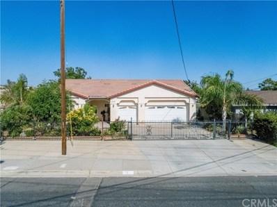 3 S A Street, Perris, CA 92570 - MLS#: SW19206571