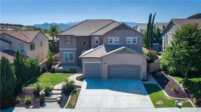 35643 Winkler Street, Wildomar, CA 92595 - MLS#: SW19206716